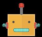 logotipo del robot