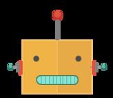 Robot logosu