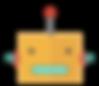 Robot logo