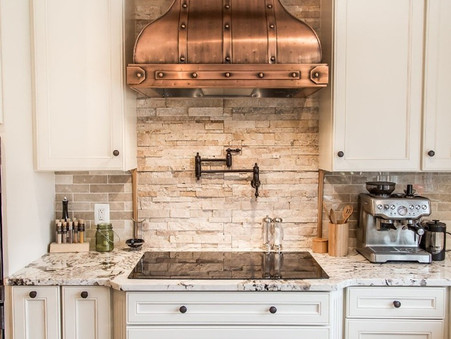 HOW IMPORTANT IS YOUR RANGE HOOD?