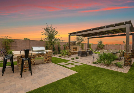 2021 NEW HOME DESIGN TRENDS (SERIES #4) Outdoors