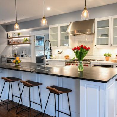 Annapolis Monticello Kitchen