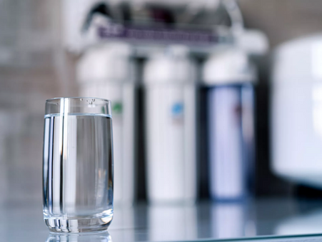 HOW TO ENSURE YOU HAVE SAFE AND CLEAN WATER IN YOUR HOME