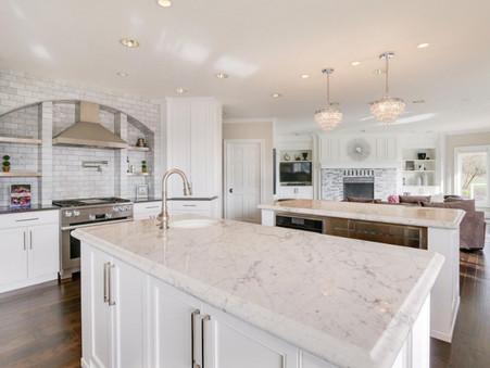 2021 NEW HOME DESIGN TRENDS (SERIES #2) Kitchen
