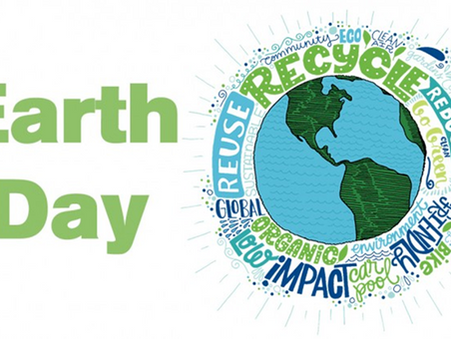 RESTORE OUR EARTH: EARTH DAY 2021