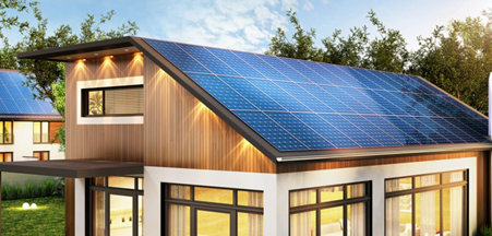 TRENDING ECO-HOME FEATURES: COMFORT THAT GIVES BACK
