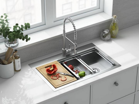 WHAT IS A WORKSTATION SINK?