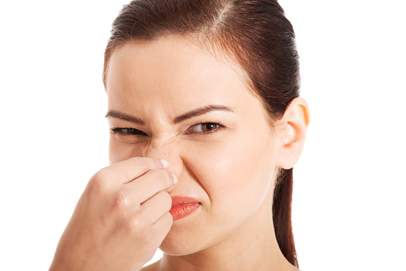 SOLUTIONS TO NASTY ODORS IN YOUR HOME
