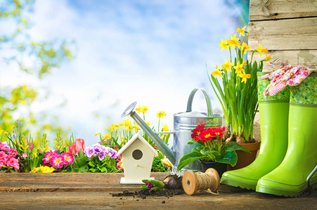 YOUR SUMMER TO-DO CHECKLIST FOR YOUR HOME
