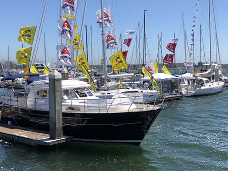 Coming Soon! Visit Creative Spaces Remodeling At The Annapolis Fall Boat Shows!