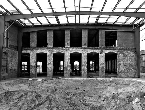 Building Remains