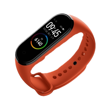 SmartBand Red