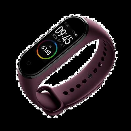 SmartBand Purple