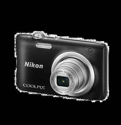 Nikon A 100