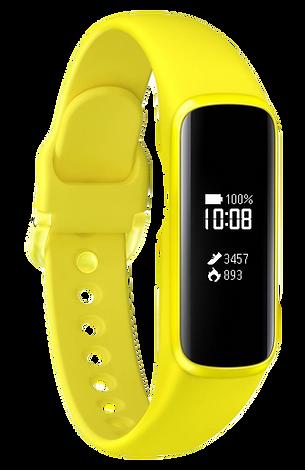 SmartBand Yellow