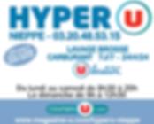 Panneau Hyper U Nieppe pour relecture.pn