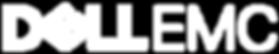 Dell EMC White Logo.png