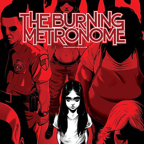 The Burning Metronome - Issue #1 Download