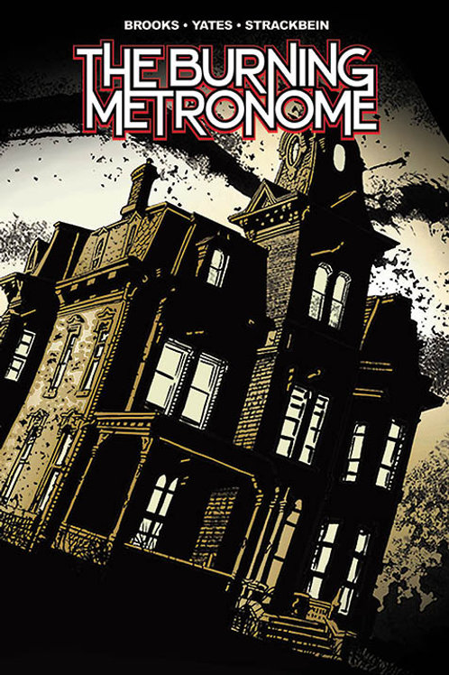 The Burning Metronome - Issue #7 Download