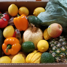 Rawmart: Purveyors of Affordable Fine Produce