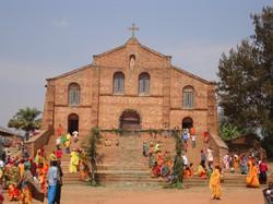 Eglise Catholique