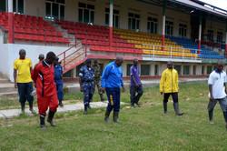 Stade de Kayanza