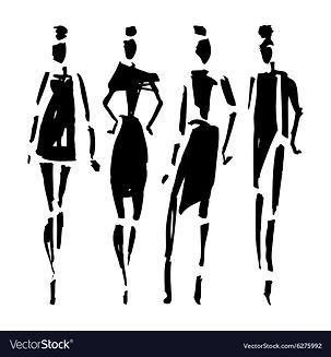 beautiful-woman-silhouette-vector-627599