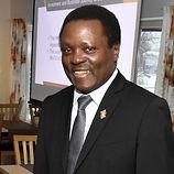 Amb. Pascal Ruhomvyumworo.jpg