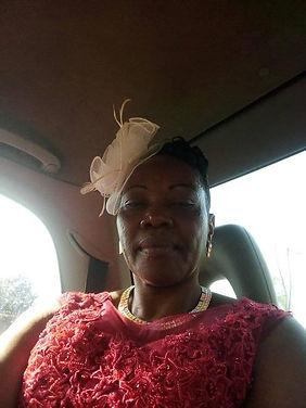 Lucie Nzorijana.jpg