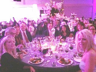 9th Annual Kansas City Hospice House Angel Gala
