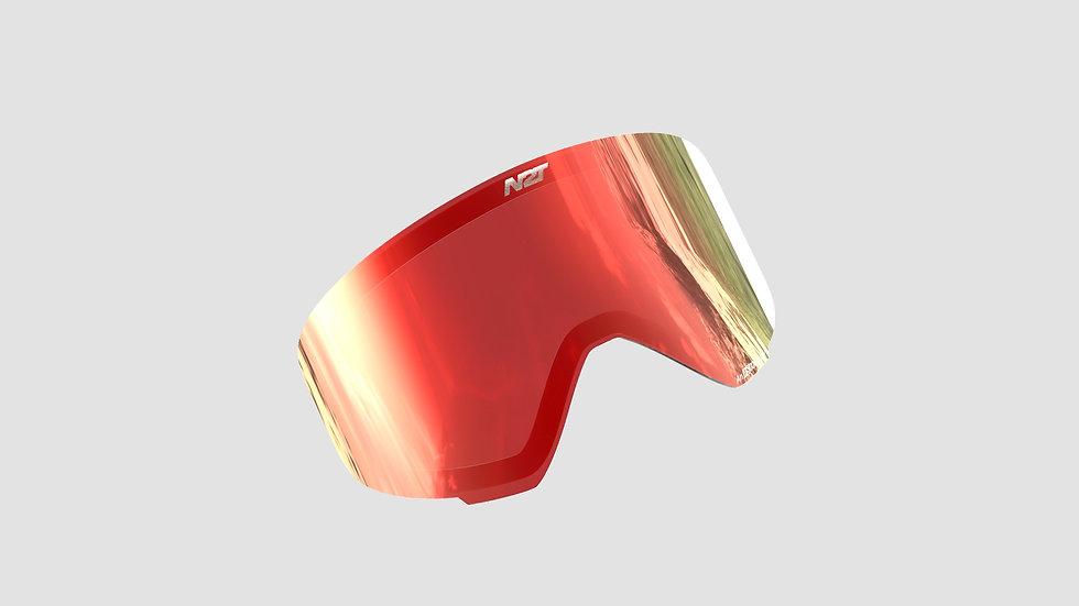 Revo Red lens