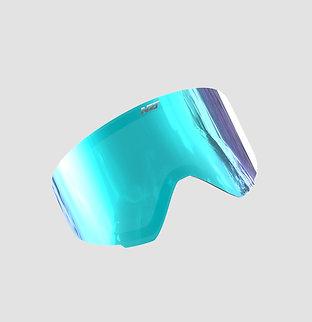Revo Blue lens