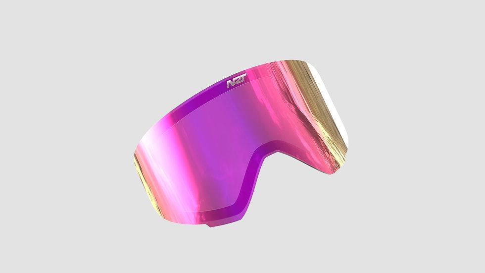 Pink Lens