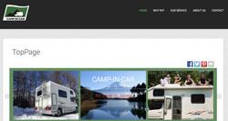 JAPAN Campervan Travel