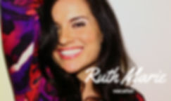 Ruth Marie, jazz singer R&B, singer for hire