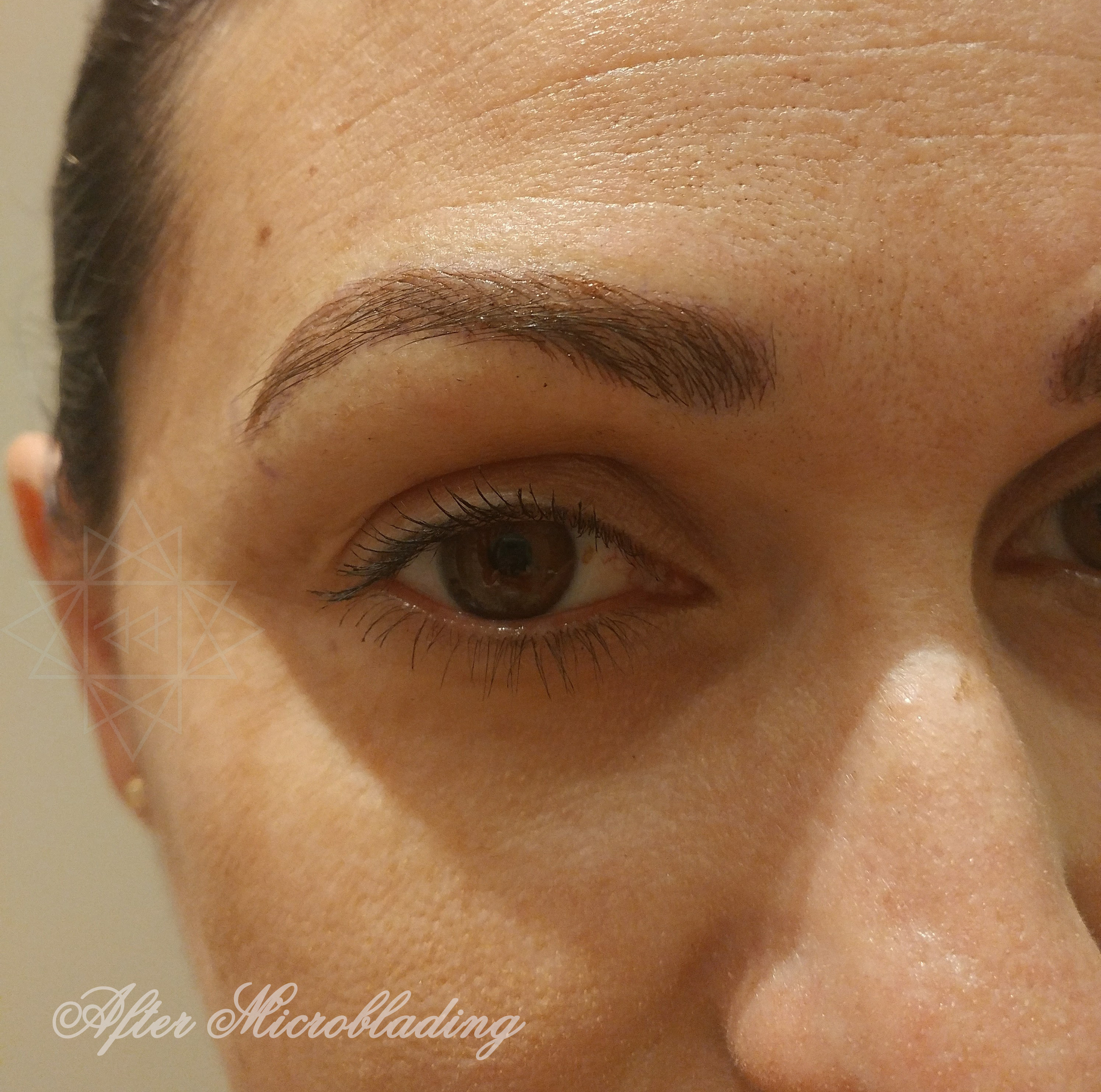 Microblading-Session 1