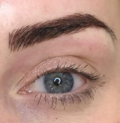 Combination Brow-Session 1