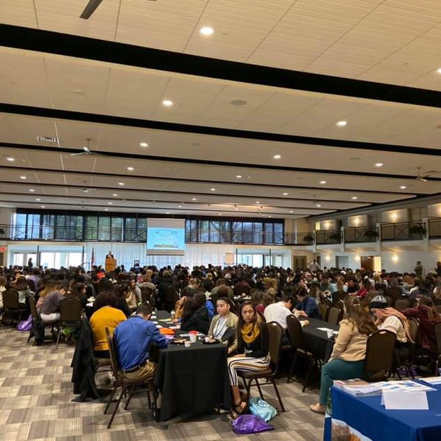 2019 Latino Youth Summit