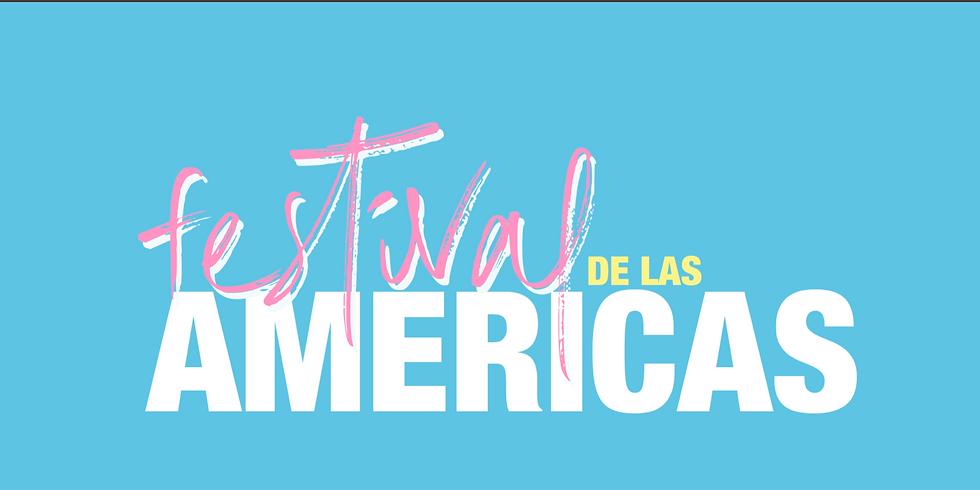 Festival de Las Americas