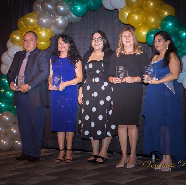 2019 GALA Award Recipients
