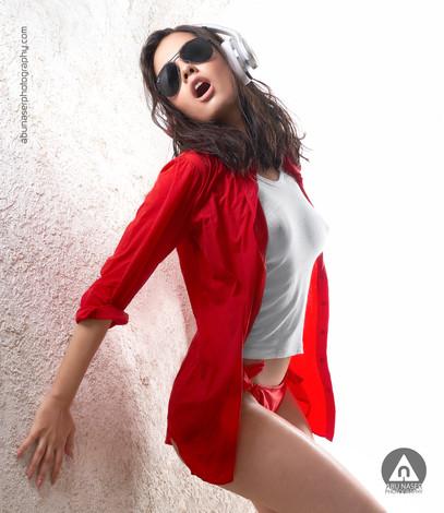 Model : Maria