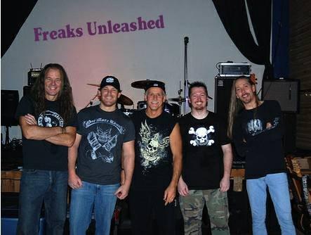 Freaks Unleashed