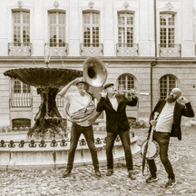 groupe musique seance photo