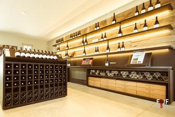 chais vignobles vin