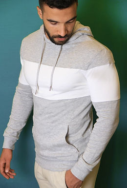 Sweatshirt KIABI original for men
