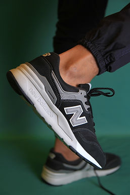 Orignal new balance mens shoes