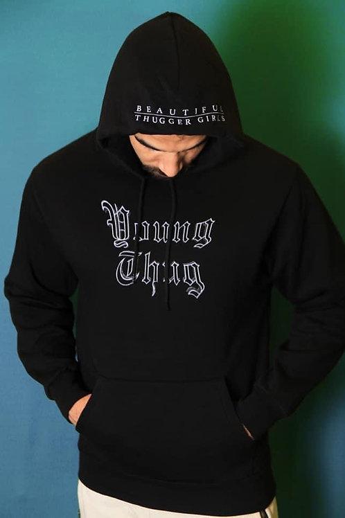 Sweatshirt H&M original for men