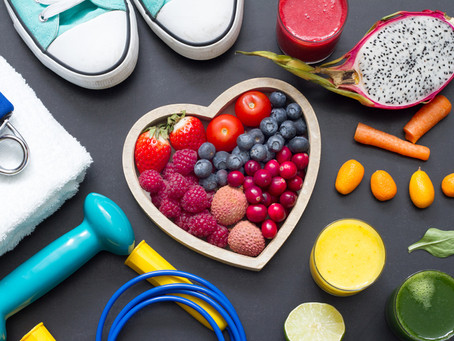 HOW STAYING HEART-HEALTHY WILL DECREASE YOUR CANCER RISK