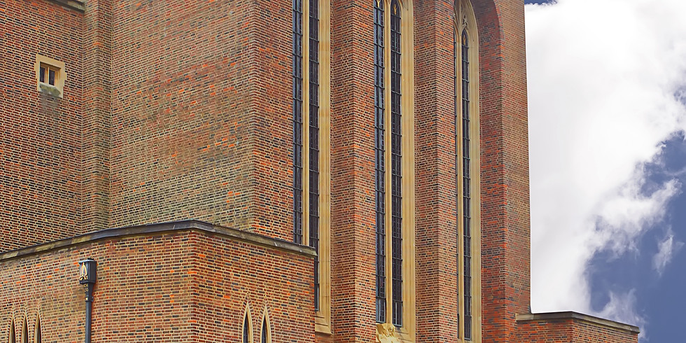 POSTPONED - Guildford Cathedral - 30th Handbell Festival Service