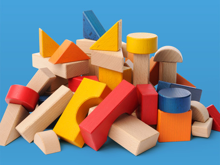 3 Building Blocks to a Great SAT Score